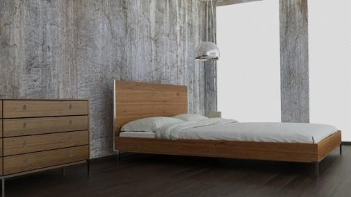 Designer portfolio archiv designer und unternehmer for Bett industriedesign